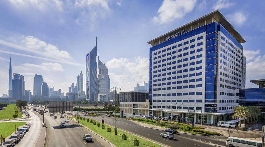 Novotel World Trade Centre Dubai-1 of 27 photos
