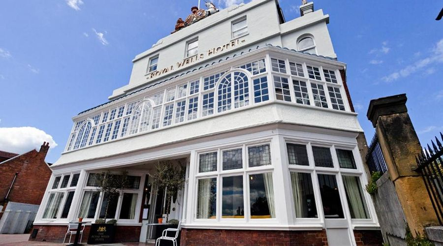 The Royal Wells Hotel-1 of 20 photos