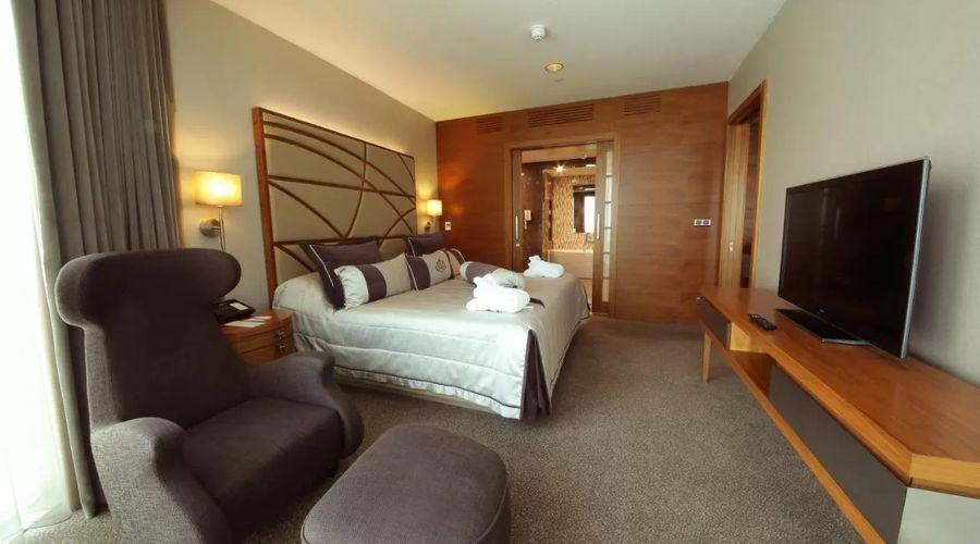 Cevahir Hotel Istanbul Asia-28 of 32 photos