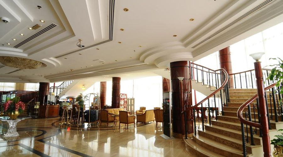 Dubai Grand Hotel by Fortune-11 of 31 photos