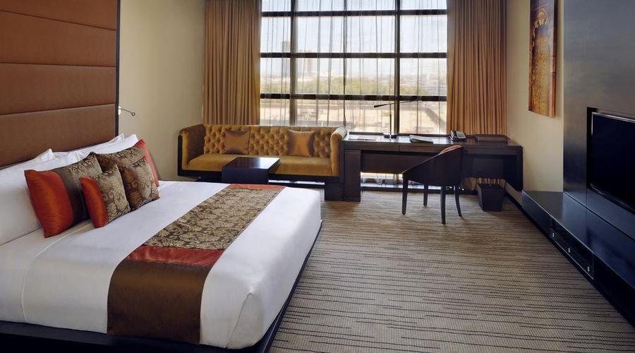فندق ساوثرن صن أبوظبي-14 من 30 الصور