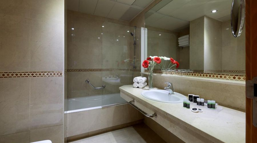 Hotel Exe Plaza-13 of 25 photos