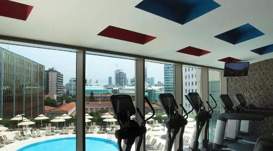 Radisson Blu Hotel, Istanbul Sisli -24 of 30 photos
