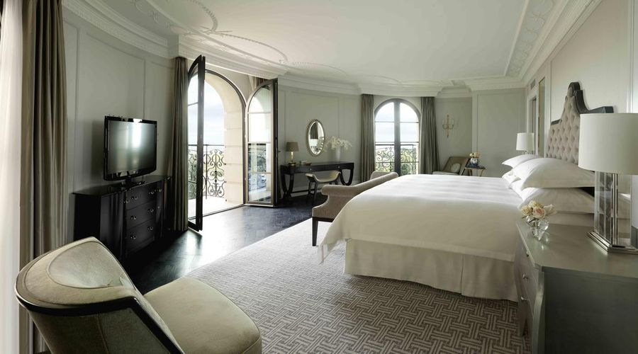 Four Seasons Hotel Baku-2 of 31 photos