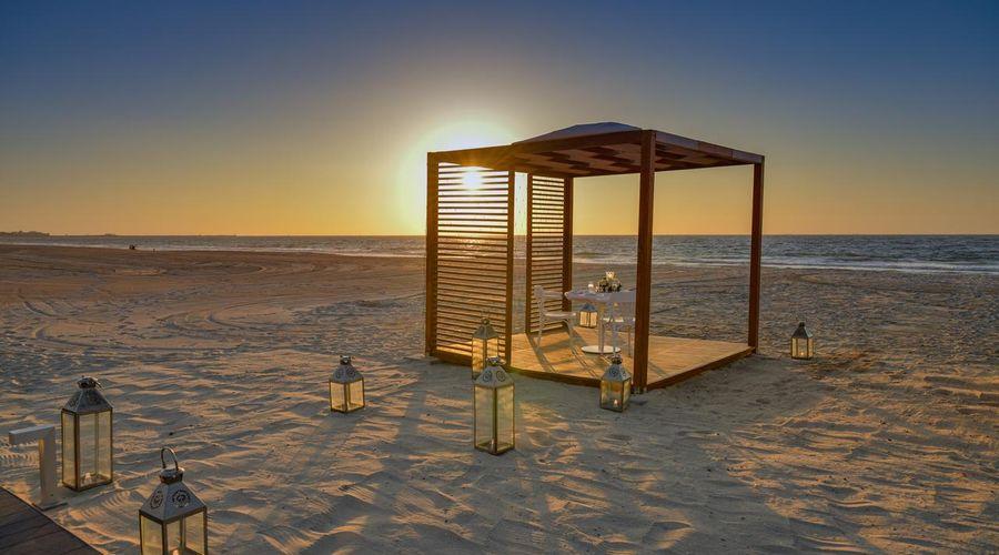 The Oberoi Beach Resort, Al Zorah-15 of 32 photos