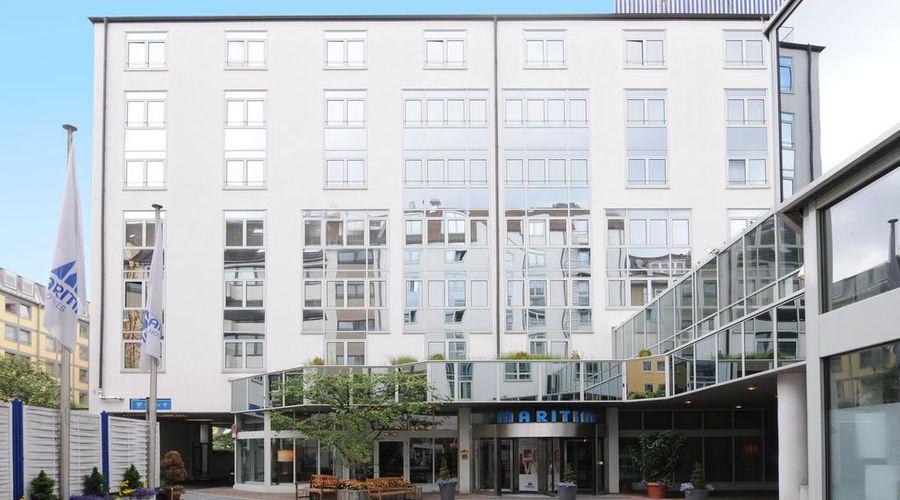 Maritim Hotel München-1 of 23 photos