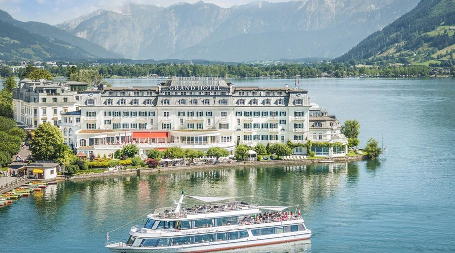 Grand Hotel Zell am See-3 of 33 photos