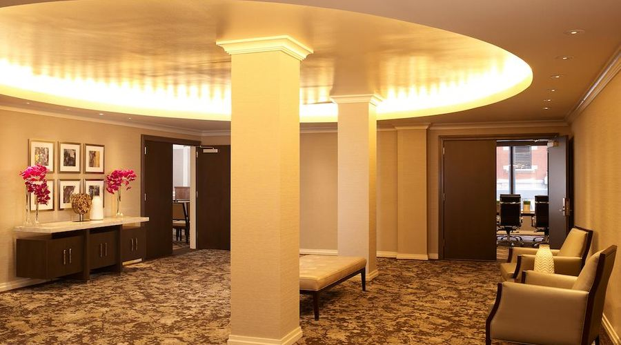 Park Central Hotel New York-12 of 30 photos