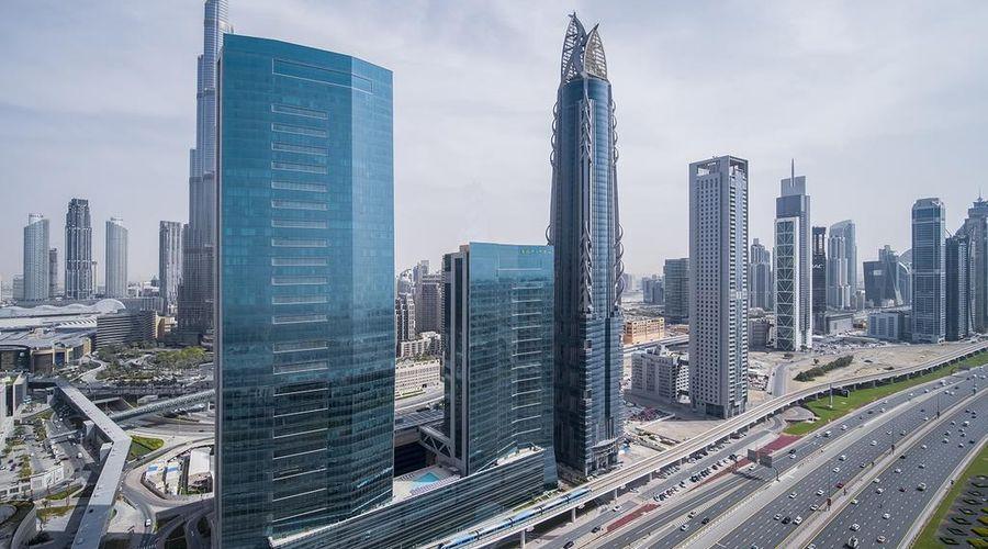 Sofitel Dubai Downtown-16 of 44 photos