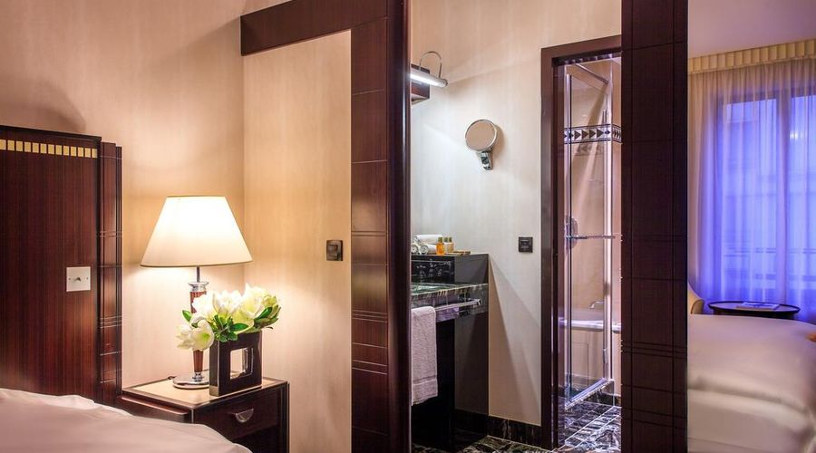 Hotel du Collectionneur Arc de Triomphe-2 of 30 photos