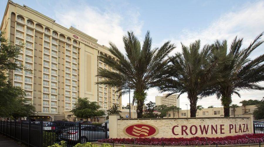 Crowne Plaza Hotel Orlando Downtown-20 of 28 photos
