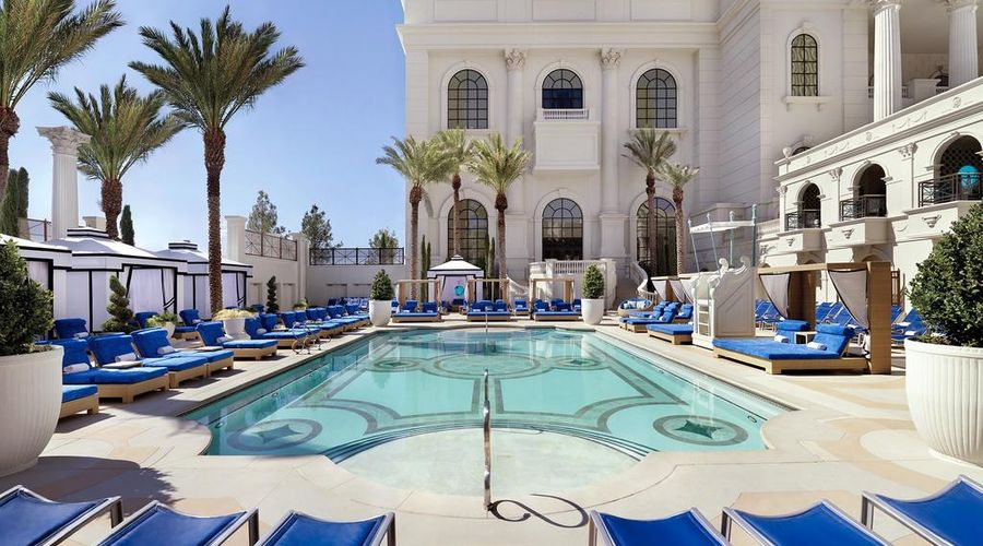 Caesars Palace - Resort & Casino-3 of 25 photos