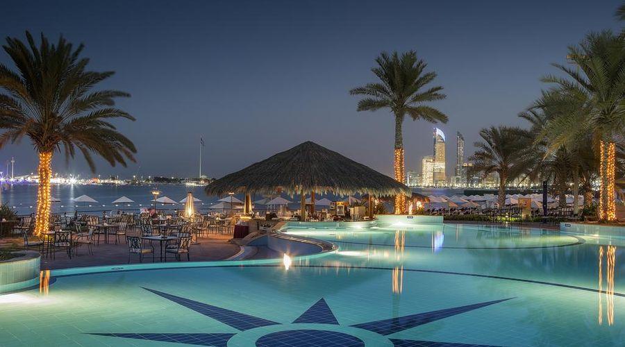 منتجع وفندق راديسون بلو، كورنيش أبو ظبي -29 من 35 الصور