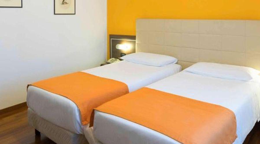 فندق ميلانو بالمانوفا-30 من 32 الصور