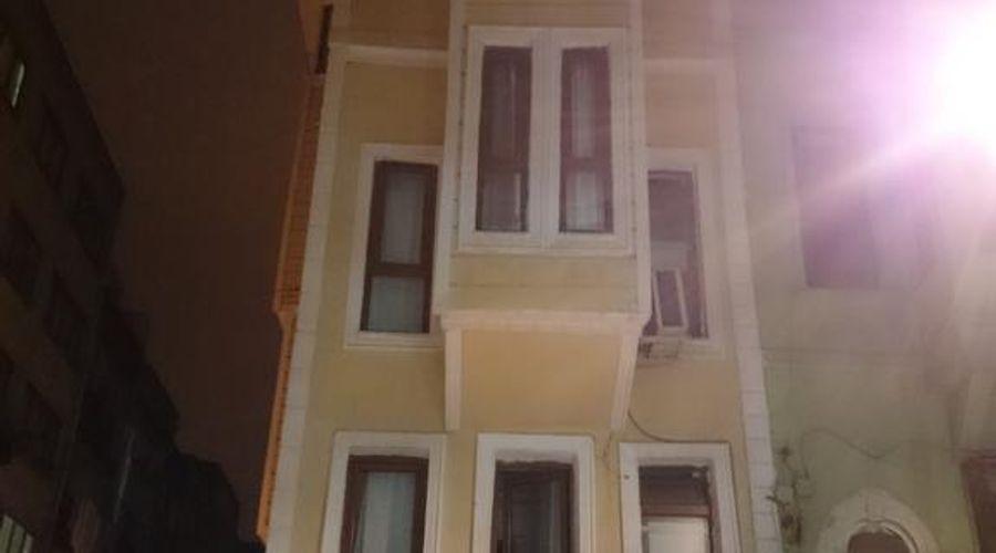 فندق ياسمين-7 من 20 الصور