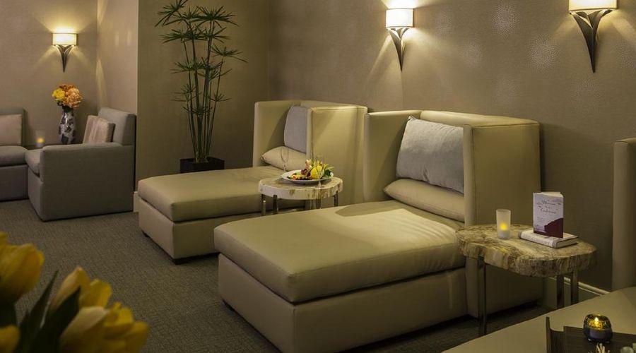 Rosen Centre Hotel Orlando Convention Center-8 of 31 photos