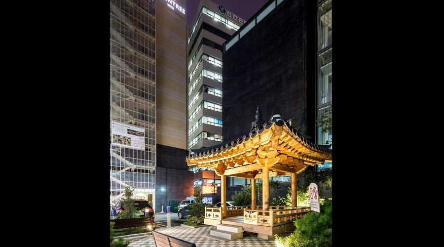 Hotel Aventree Jongno-19 of 20 photos