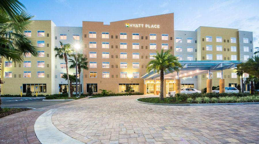 Hyatt Place Orlando/Lake Buena Vista-1 of 26 photos