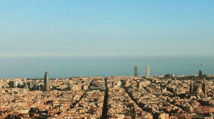 بيت شباب ميديتيرانيان برشلونة-20 من 25 الصور