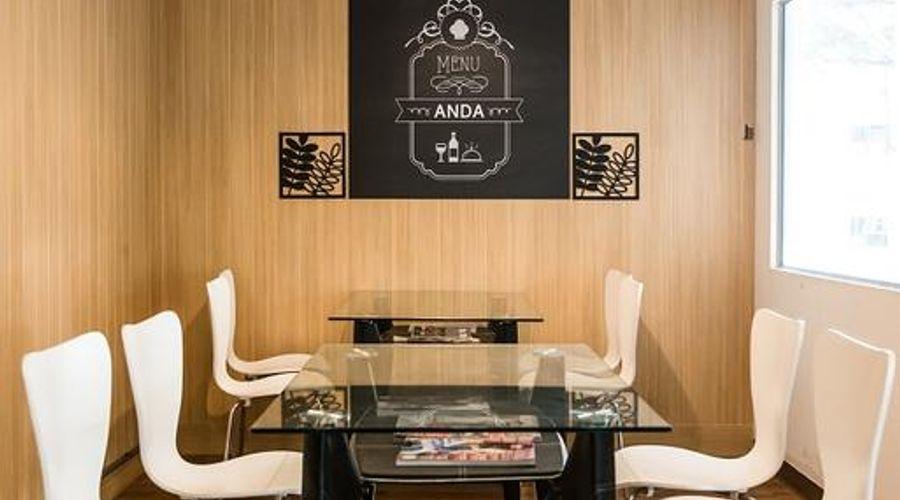 Anda Hotel Bangkok-10 من 22 الصور