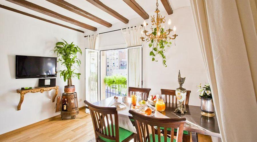 Eixample Comfort Apartment-9 من 30 الصور