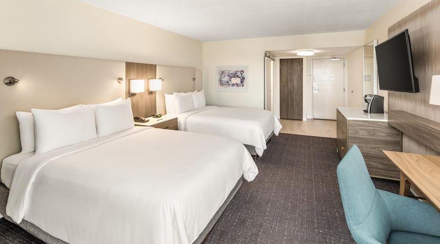 Comfort Inn Orlando - Lake Buena Vista-4 of 32 photos