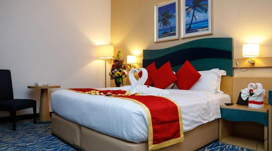 Holiday Gulf Hotel-2 of 40 photos