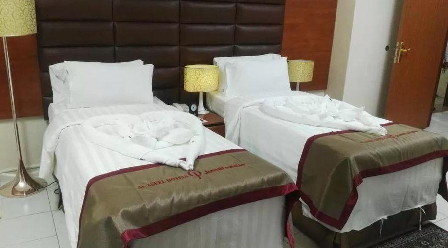 Cristal Al Aseel Hotel -12 of 40 photos