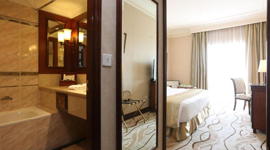 فندق ميركيور خميس مشيط-19 من 33 الصور
