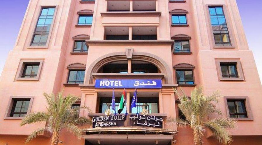Hotel Golden Tulip Al Barsha Dubai-25 of 25 photos
