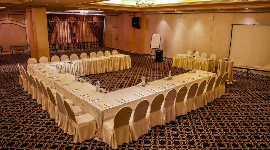 Al Fanar Palace Hotel and Suites-12 of 20 photos