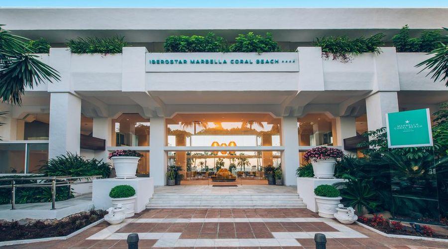 Iberostar Marbella Coral Beach-15 of 31 photos