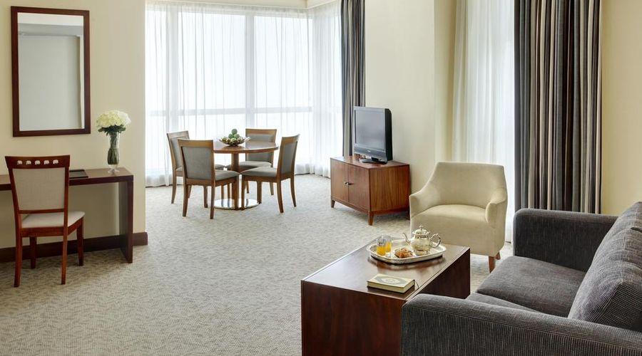 فندق وريزيدنسز موڤنبيك برج هاجر مكة-7 من 35 الصور