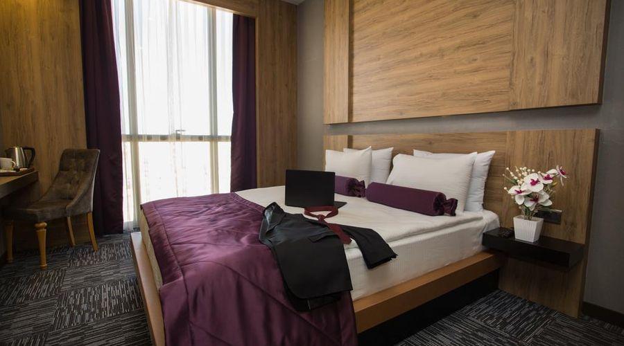 Basaran Business Hotel-30 of 37 photos