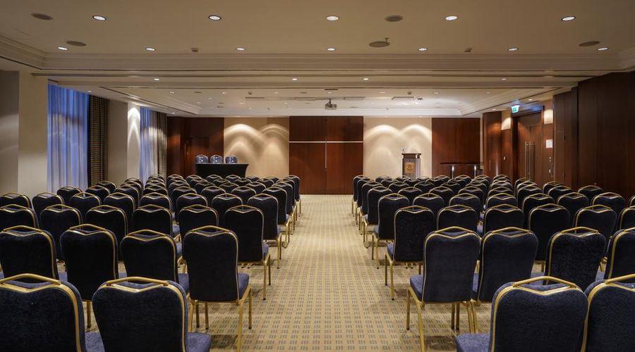 Sheraton Ankara Hotel & Convention Center-12 of 37 photos
