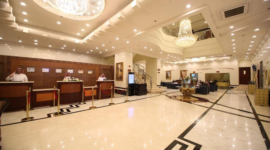 Al Rawda Royal Inn-10 of 35 photos