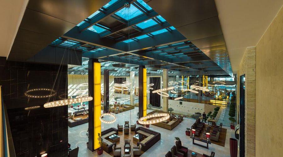 كراون بلازا الرياض - آر دي سي فندق و مركز مؤتمرات-18 من 30 الصور