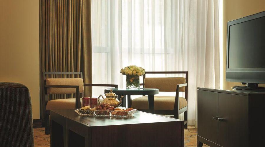 فندق وريزيدنسز موڤنبيك برج هاجر مكة-10 من 35 الصور