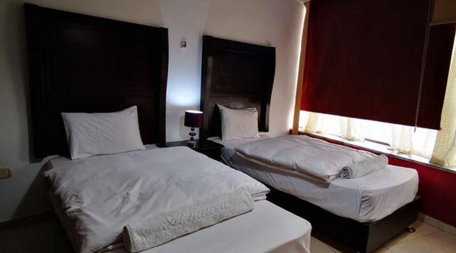 Al Fakher Hotel Apartments & Suites-4 of 25 photos