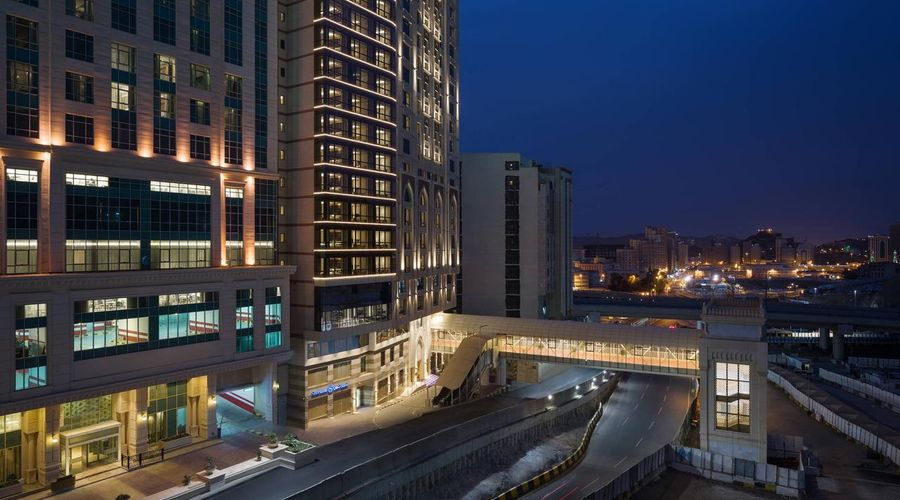 Sheraton Makkah Jabal Al Kaaba Hotel-14 of 38 photos
