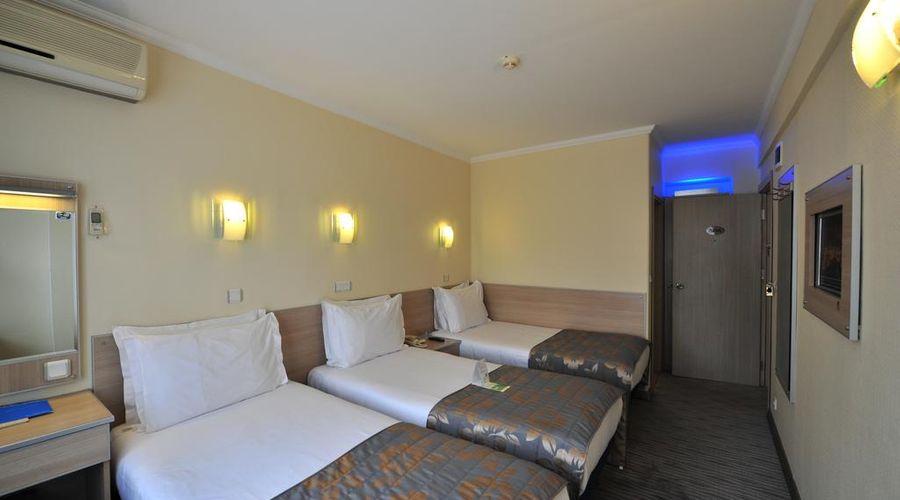 Hotel Olimpiyat-6 of 30 photos
