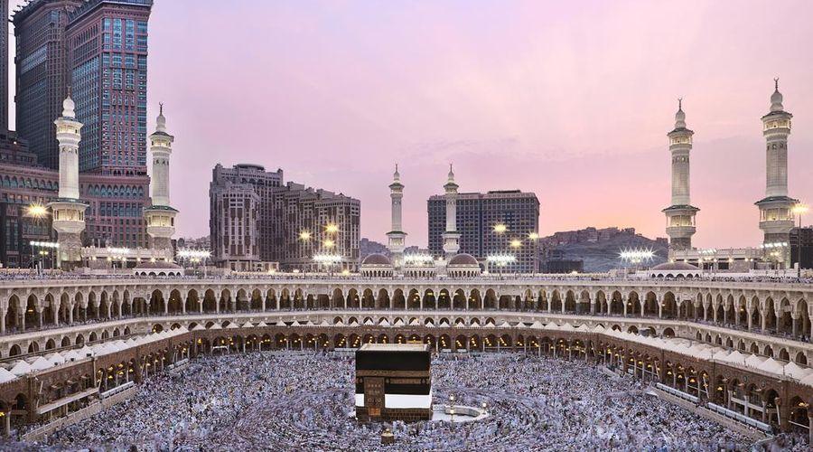 فندق قصر مكة رافلز-21 من 32 الصور