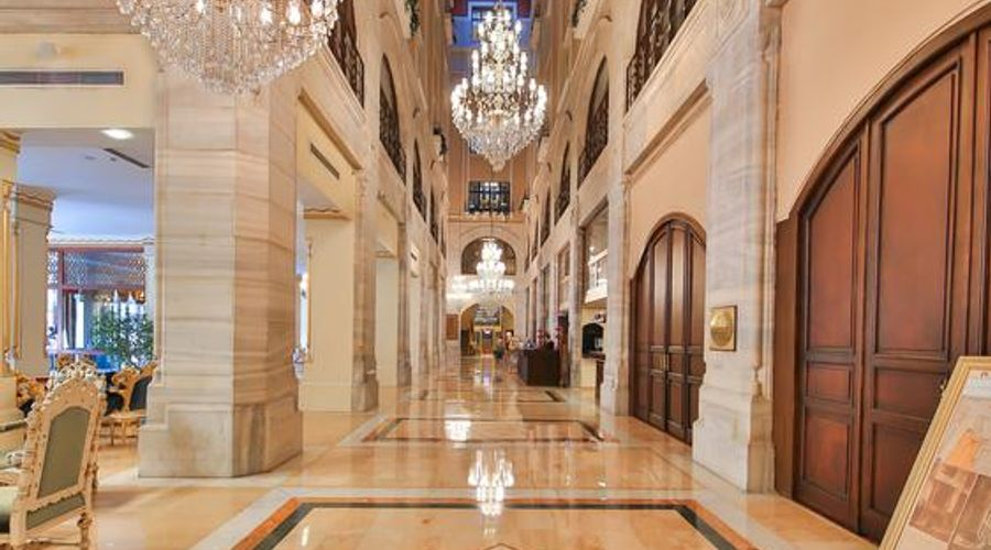 فندق ليجاسي أوتومان-8 من 27 الصور