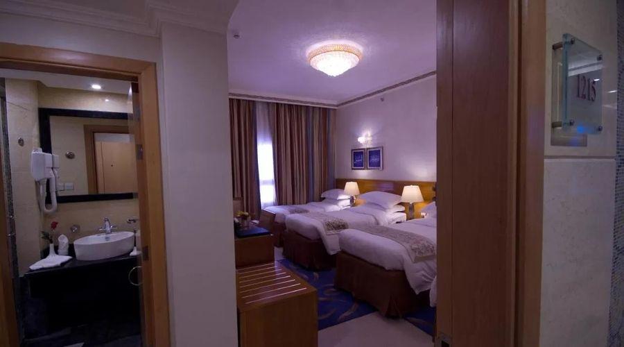 فندق دار الإيمان جراند -13 من 30 الصور