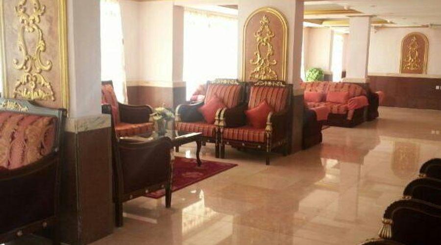قصر الحمراء فرع الستين-11 من 22 الصور