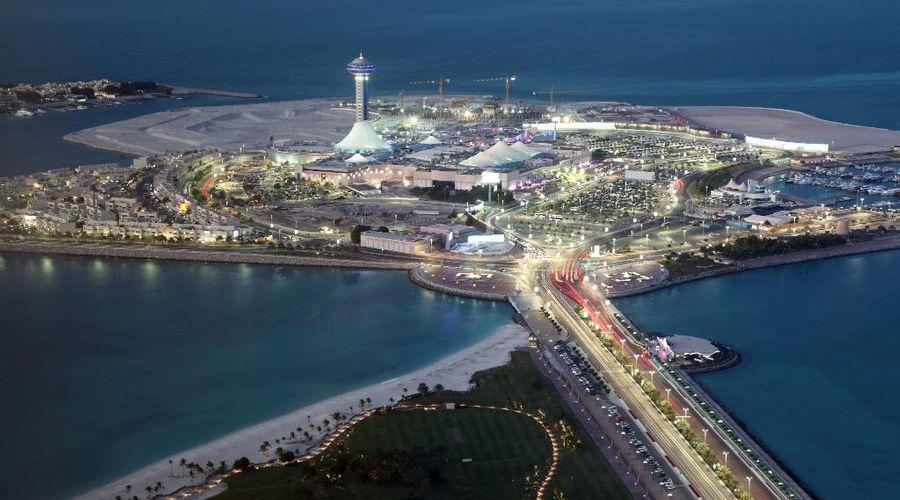 Khalidiya Palace Rayhaan By Rotana, Abu Dhabi-25 of 29 photos