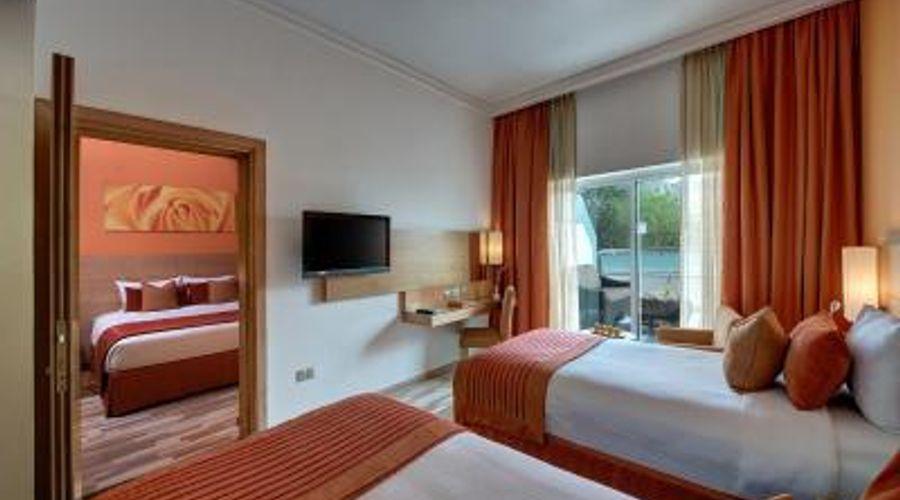 Al Khoory Executive Hotel, Al Wasl-13 of 41 photos