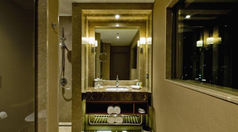 فندق رينسانس إسطنبول بولات البوسفور-9 من 43 الصور