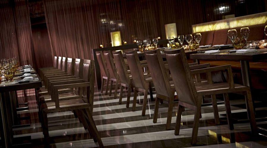فندق رينسانس إسطنبول بولات البوسفور-26 من 43 الصور