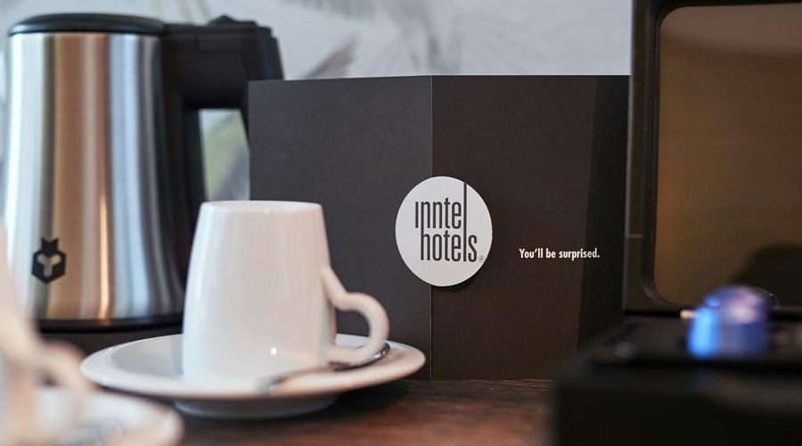 Inntel Hotels Amsterdam Centre-1 of 34 photos